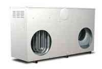 Braemar Ducted Gas Heating