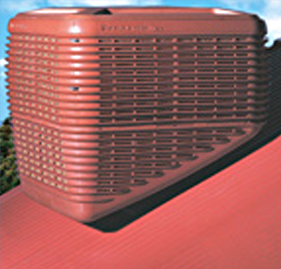 Breezair Evaporative Air Conditioners