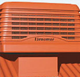Braemar Evaporative Air Conditioners