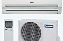 Panasonic Split System Air Conditioners