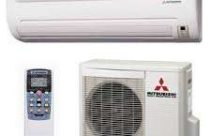 Mitsubishi Split System Air Conditioners